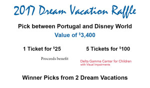 Dream Vacation Raffle email rev